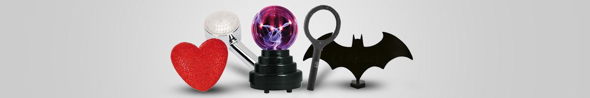 LED gadgety - Dárky pro muže