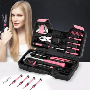 Zestaw narzędzi dla kobiet 39w1