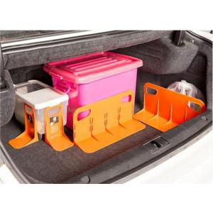 Korki w bagażniku samochodu