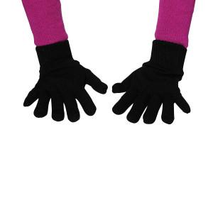 Zabawne rękawiczki sześciopalcowe