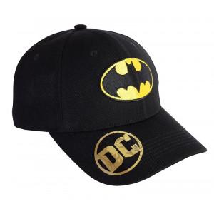 Batman - czapka - czarna