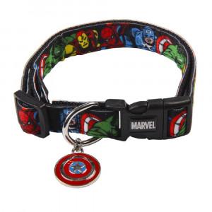 Marvel - obroża dla psa Avengers