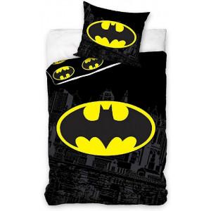 Batman - Komplet pościeli 140x200