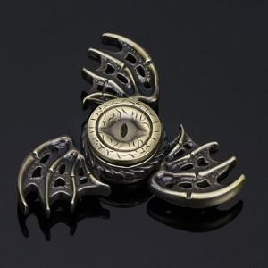 Fidget Spinner - Smocze oko