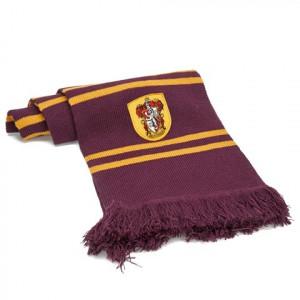 Harry Potter Szal Gryffindoru v1