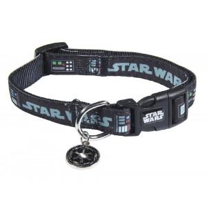 Star Wars - obroża dla psa Darth Vader