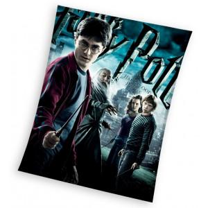 Harry Potter - koc - Książę Półkrwi