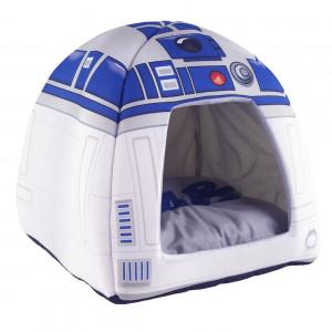 Star Wars - domek dla psa lub kota