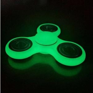 Fidget Spinner - Świecący
