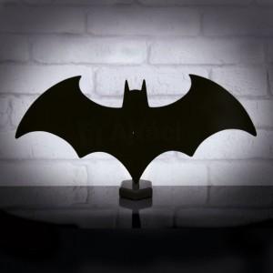 Światło cienia Batmana