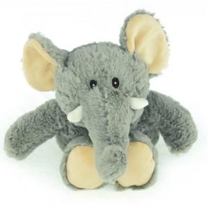 Ogrzewający słonik do mikrofalówki