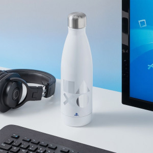 Sony Playstation - butelka termiczna