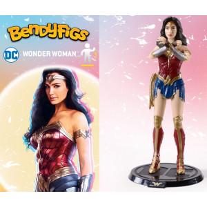 Wonderwoman - figurka