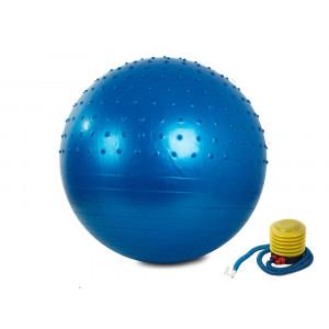 Piłka fitness z pompą