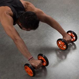 Koła wzmacniające fitness (2szt)