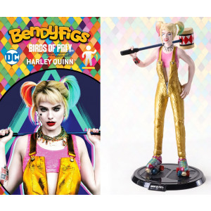 Harley Quinn - figurka