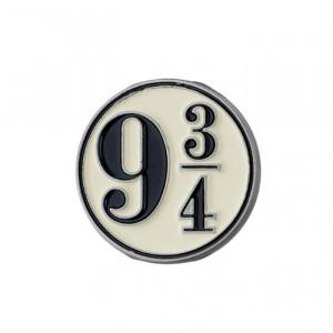 Harry Potter - odznaka Peron 9 i 3/4
