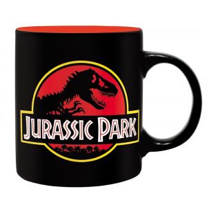 Park Jurajski - kubek T-Rex