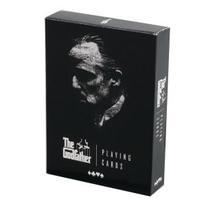 The Godfather - karty do gry