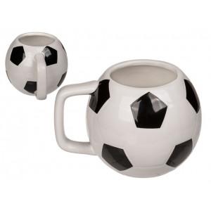 Kubek - futbol piłka