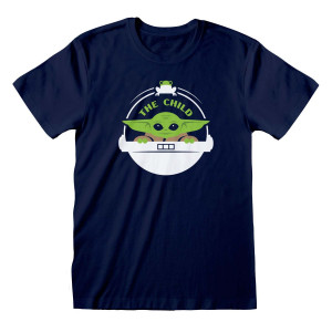 Mandalorian - koszulka The Child
