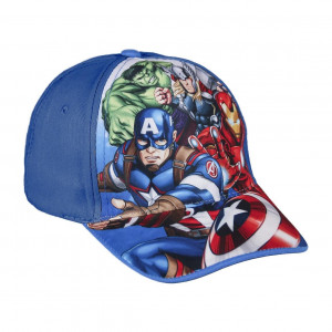 Marvel - czapka Avengers