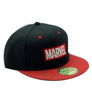 Marvel - Snapback czapka