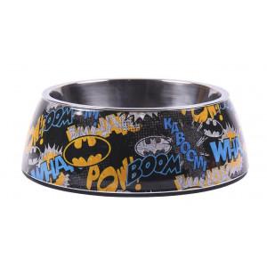 Batman - miska dla psa