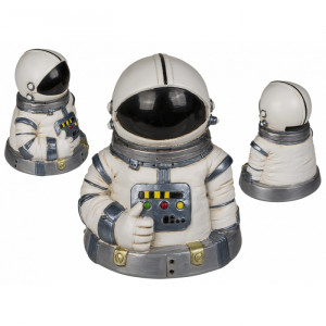 Skarbonka - Astronauta