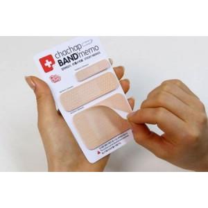 Podkładki samoprzylepne - plaster