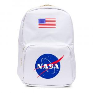 NASA - plecak z logiem NASA