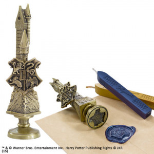 Harry Potter - Pieczęć Hogwartu