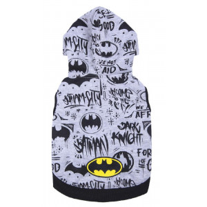 Batman - ubranie dla psa