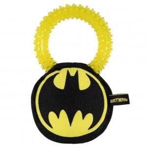Batman - okrągła zabawka dla psa