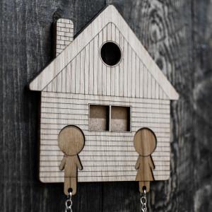 Dom na kluczy - Ty i ja