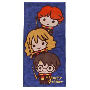 Harry Potter - ręcznik Harry, Ron i Hermiona