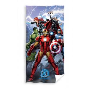 Marvel - ręcznik Avengers