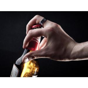 Otwieracz do butelek - pierścień 2 szt