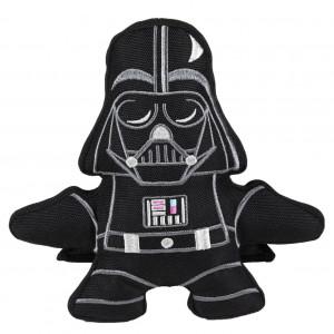 Star Wars - gwiżdżąca zabawka dla psa Darth Vader