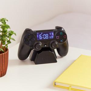 Sony Playstation - budzik