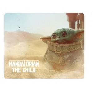 Mandalorian - podkładka pod mysz Mandalorian
