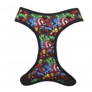 Marvel - szelki dla psa Avengers