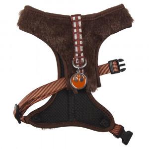 Star Wars - szelki dla psa Chewbacca