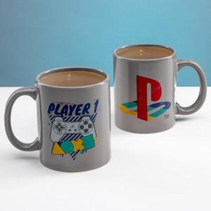 Sony PS P1 a P2 zestaw kubków