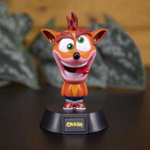 ICONS Crash Bandicoot