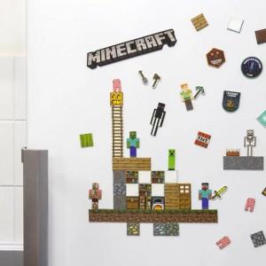 Minecraft - magnesy