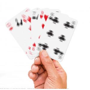 Pijane karty do gry