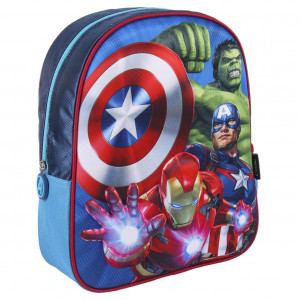 Marvel - plecak dziecięcy Avengers