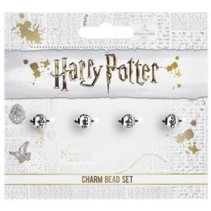 Harry Potter - komplet koralików do bransoletki Zaklęcia
