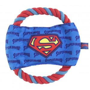 Superman - gryzak dla psa